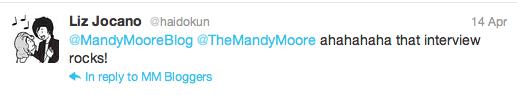 Tweet4_MandyMoore